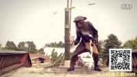 【街舞】超酷的模范杰克船长的街舞CAPTAIN JACK SPARROW 19