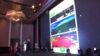 重庆电视台《聚焦》栏目-重庆趣往科技开业庆典