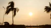 马尼拉最短旅行指南- 日落大道