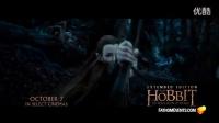 《霍比特人 The Hobbit》三部曲加长版预告片三部曲加长版