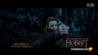 《霍比特人》三部曲加长版预告片大首播