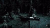 《霍比特人3:五军之战》全新正式预告片大首播三部曲加长版