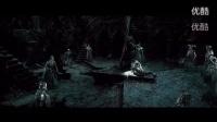 《霍比特人3:五军之战》全新正式预告片三部曲加长版