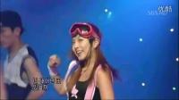 亚特兰蒂斯少女 SBS人气歌谣现场版 -BoA