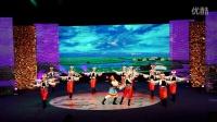 """""""舞彩人生""""温州市首届中老年舞蹈大赛金奖作品《套马杆》2015年12月30日"""