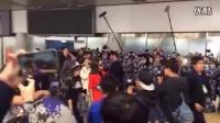 miss a首都机场接机141024_标清