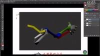 2014-12-26上肢的结构分析