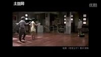 何鹏老师 拉丁舞教学 基本功 (1)