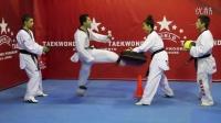 跆拳道竞技训练 日常训练方法 世界跆拳道训练计划 - 8