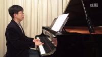 久石让:《天空之城》主题曲 [a小, 2P](王峥钢琴 160101 F.N)