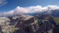 beauty of paragliding 1080p