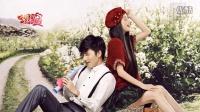 韩式婚庆婚礼开场电子相册请柬定做恋爱表白迎宾浪漫婚纱照我们结婚啦①MV视频制作