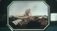 【银河字幕组】炎之超人第3话 咆哮吧!宇宙拳法