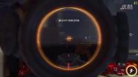 《使命召唤12》老司机实况解说 #2无限死亡