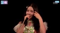2016-01-02 SNH48 TeamNII公演MC剪辑