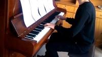 濮阳『谢老师钢琴辅导』 钢琴曲《痛苦的心》谢启帅演奏q.366383305