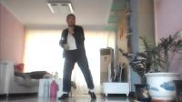 迈克尔杰克逊机械舞 太空步 Billie Jean舞蹈教学