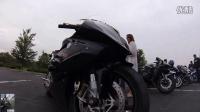 {虾米碗糕哦} - 650ib -  Kawasaki H2 vs BMW S1000RR  。雅马哈R1M  7/18