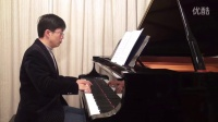 久石让:Always with me《千与千寻》片尾曲 [F大,2P](王峥钢琴 160103 Su.N)