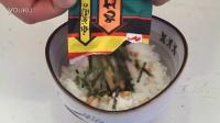 如何制作日本料理寿司-茶泡饭
