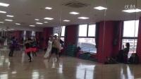 上海集训第三天舞码《爱已疲惫》贺晓明