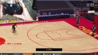 NBA2K16手柄操作教程加强版和战术