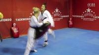 跆拳道竞技训练 日常训练方法 世界跆拳道训练计划 - 12