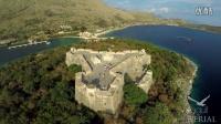 航拍达尔马提亚海岸 Dalmatian Coast with a Drone