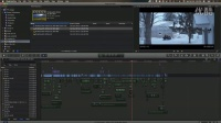 Mike Matzdorff Final Cut Pro X Feature Sound Workflow