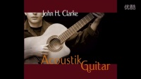 Agua - From the _Acoustik Guitar_ Album by John H. Clarke