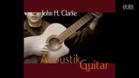 Tierra - From the _Acoustik Guitar_ Album by John H. Clarke