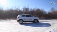雪佛兰SUV最美中国行——北上踏雪冰城