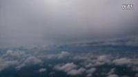 白羽弟弟出品:2015年9月4號SL8508清邁機場降落