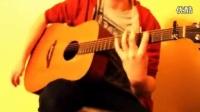一个人的乐队!惊叹、震撼的芬兰指弹手Conny Berghäll - Revolution【HD】_标清