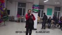 珠山学校小学部元旦联欢节目