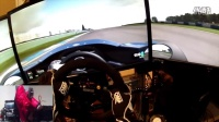(BLUE) Mmos - OSW -Project CARS Donington Park L79 and pedal cam