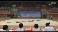 全国幼儿基本体操表演大会 甲组自编操(4)