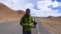 骑行新藏线第22集 一路欢乐逛地球车队骑行西藏 八一狮泉河 1080P
