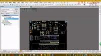 第七节  Altium Designer 16 PCB布线 A-1