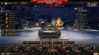 【水母军团绝密资料】坦克世界全宇宙最强坦克KV-4 KTTS简评