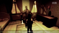 ★Lucius卢修斯★《粉字菌的恐怖解谜游戏初尝试① 恶魔之子》