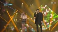【蓝烟】Lee Ye Joon (feat.SungJun) - Beautiful Lady @ M! Countdown (160107现场)