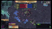 1月7日SSL2016S1 16进8(1)iNnoVation(T) vs  Rangoarok(Z)