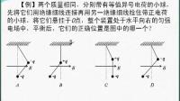 0008.高三物理石峰 第6讲 动量和机械能