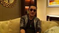 台湾著名歌手黄安对高娱传媒的祝福视频15021888122