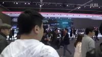 KoonTV—2015首尔汽车展车模新车巡礼(SMS)【2】