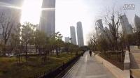 老外中国之旅3-上海城市
