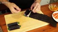 如何制作日本料理寿司-马赛克寿司卷