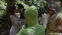 韩国电影《艺术家奉万大》正片 拍吻戏