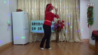 zhanghongaaa自编拜新年 176步教学版 原创